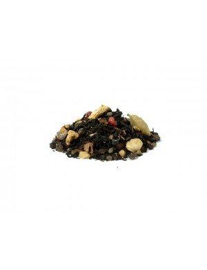 Choco Mint Chai