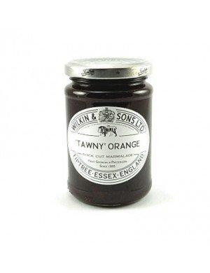 "Confiture Oranges Amères ""Tawny"""