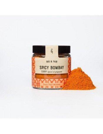Curry Spicy Bombay Bio