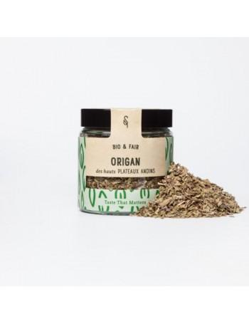 Origan Bio