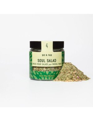 Epices Soul Salad Bio