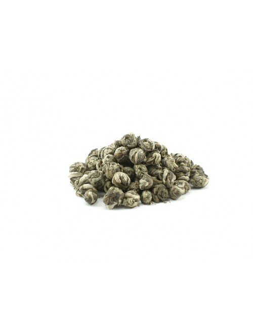 Thé blanc White Pearls