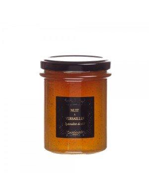 """""""Nuit à Versailles"""" spécialité de thé"""