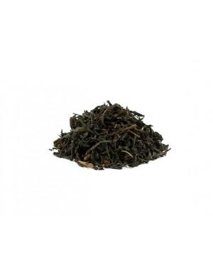 Thé Noir des Açores Bergamote