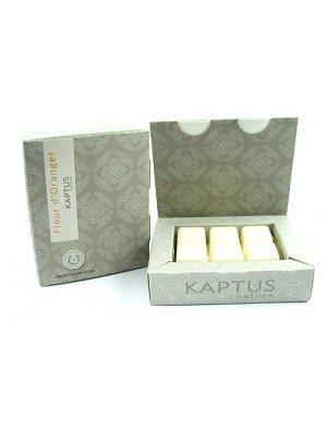 Cubes à la Cire de soja, à choix 12 parfums