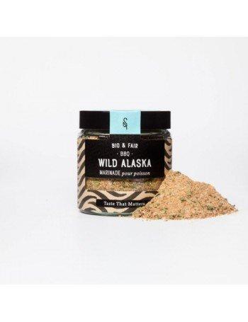 BBQ Wild Alaska Bio
