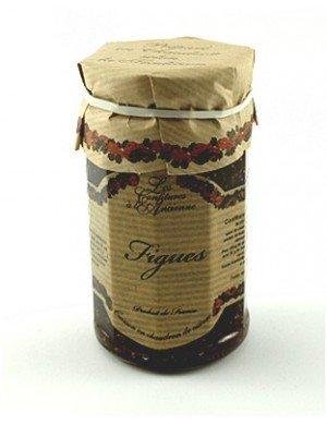 Confiture de Figues au Chaudron
