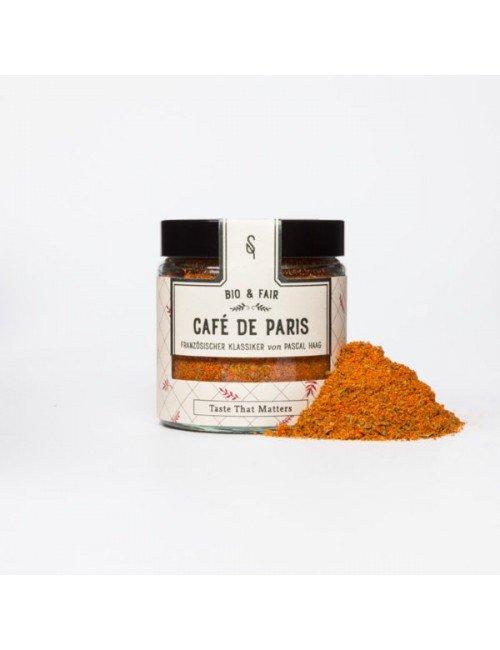 Café de Paris Bio