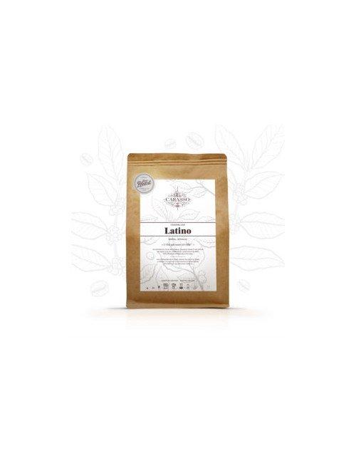 Café Latino en Grains