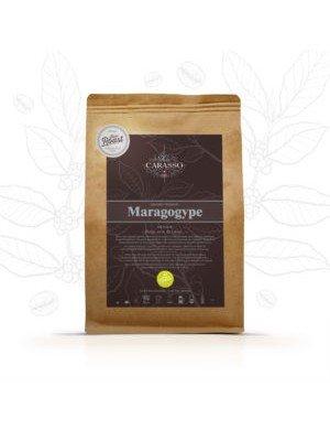 Café Maragogype en Grains