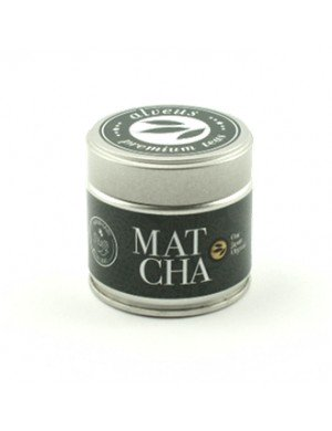 Matcha Bio Premium du Japon