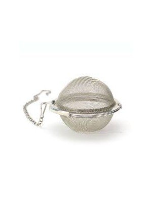 Boule à thé 50mm