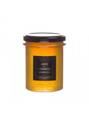 """""""Jardin du Luxembourg"""" spécialité de thé"""