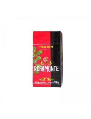 Rosamonte Tradicional Yerba Maté