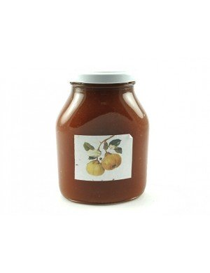 Confiture Coing artisanale