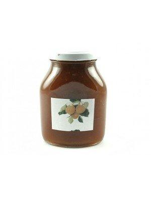 Confiture Abricot artisanale