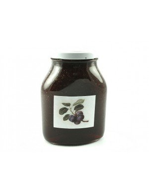 Confiture Damassine artisanale