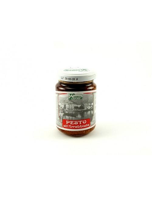 Pesto A La Tomate