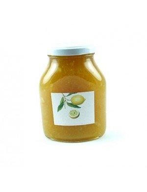 Confiture Citrons artisanale