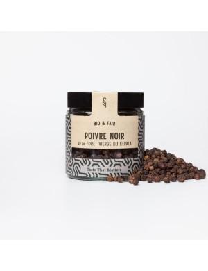 Poivre Noir Bio