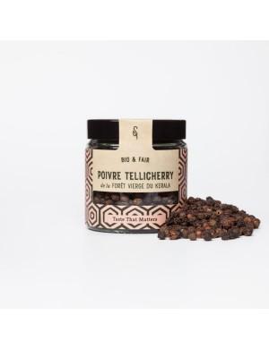 Poivre Tellicherry Bio